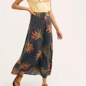 Sammy Buttondown Skirt